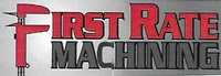 First Rate Machining Ltd.