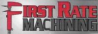 First Rate Machining Ltd.