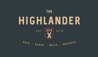 The Highlander Spa & Lounge Limited