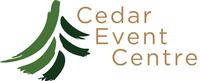 Cedar Event Centre