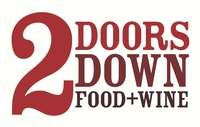 2 Doors Down Food & Wine, Halifax & Dartmouth