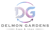 Delmon Gardens Inc.