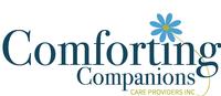 Comforting Companions Care Providers Inc