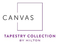 Canvas Moncton, Tapestry Collection by Hilton