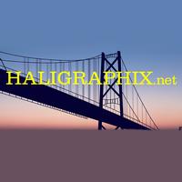 Haligraphix
