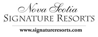 Nova Scotia Signature Resorts (Digby Pines Golf Resort & Spa / Liscombe Lodge Resort & Conference Centre)