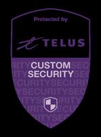 Telus Custom Security Systems