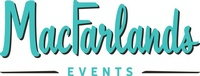 MacFarlands Events