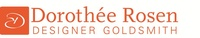 Dorothee Rosen - designer goldsmith