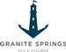 Granite Springs Golf Club