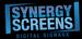SynergyScreens Digital Signage