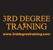 3rd Degree Training