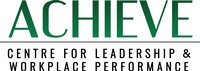 ACHIEVE Centre for Leadership & Workplace Performance