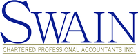 Swain Chartered Professional Accountants Inc.