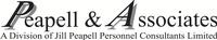Peapell & Associates / Supertemp