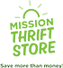 Mission Thrift Store