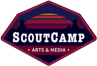 Scout Camp Arts & Media