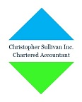 Christopher Sullivan Inc. Chartered Accountant