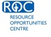 Resource Opportunities Centre