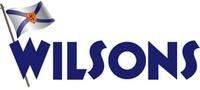 Wilsons Gas Stops