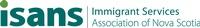Immigrant Services Association of Nova Scotia (ISANS)