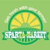 Sparta Green Market