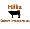 Hillis Custom Processing
