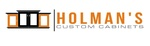 Holman's Custom Cabinets