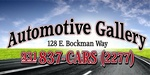 Boruff's Automotive Gallery