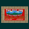 The Way Inn at Fall Creek Falls