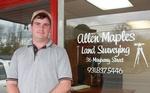 Allen Maples Land Surveying