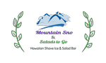 Mountain Sno & Salads to Go