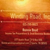 Winding Road Inc