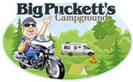 Big Pucketts Campground