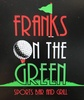 Franks on the Green
