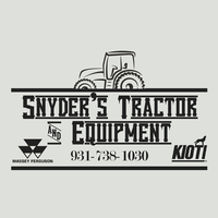 Snyder's Tractor & Equipment
