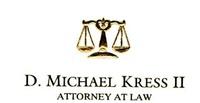 Michael Kress, II - Attorney at Law