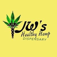 JW's Healthy Hemp