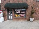 Pluto's Hotdogs