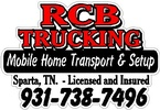 RCB Trucking, LLC