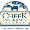 Cheek Insurance