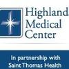 Saint Thomas Highlands Hospital