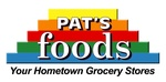 Pat's Foods and Festival Foods