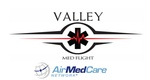 AirMedCare Network Valley Med Flight
