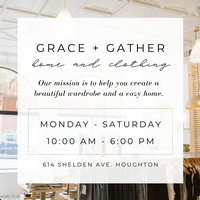 Grace and Gather