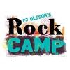 PJ Olsson's Rock Camp