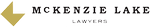 McKenzie Lake Lawyers LLP Barristers & Solicitors