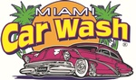Miami Carwash & Detail Centre Inc.