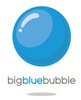 Big Blue Bubble