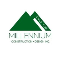 Millennium Construction & Design Inc.